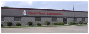 ServiTech Laboratories Hastings NE