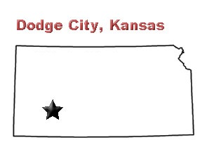 Dodge City, KS