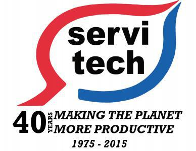 Servi-Tech celebrates 40 years