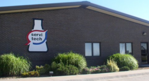 Servi-Tech Laboratories - Dodge City
