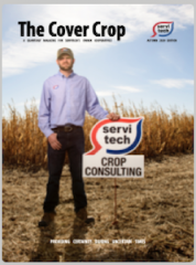 Autumn 2020 Cover Crop Magazine